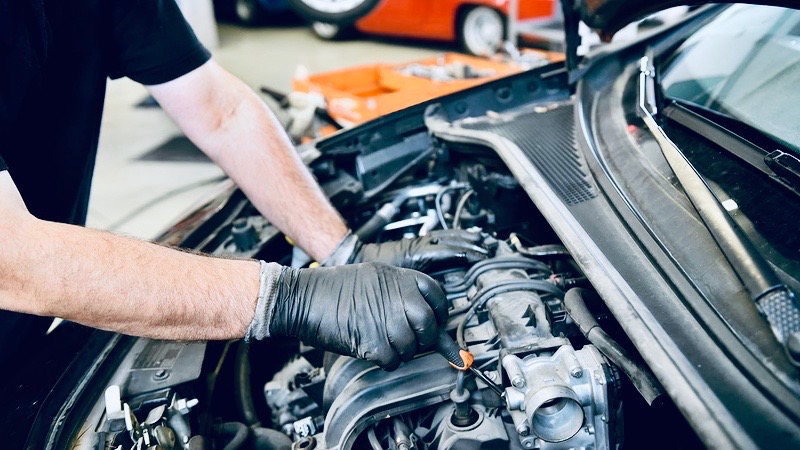 Car Maintenance Terms All Drivers Should Know