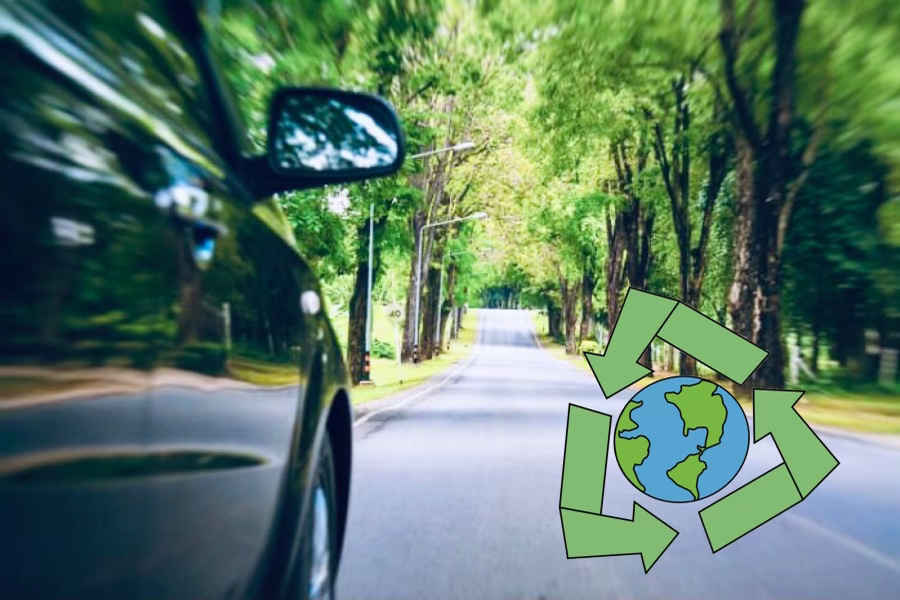 Earth Day Car Care Tips: How to Make Your Car More Eco Friendly